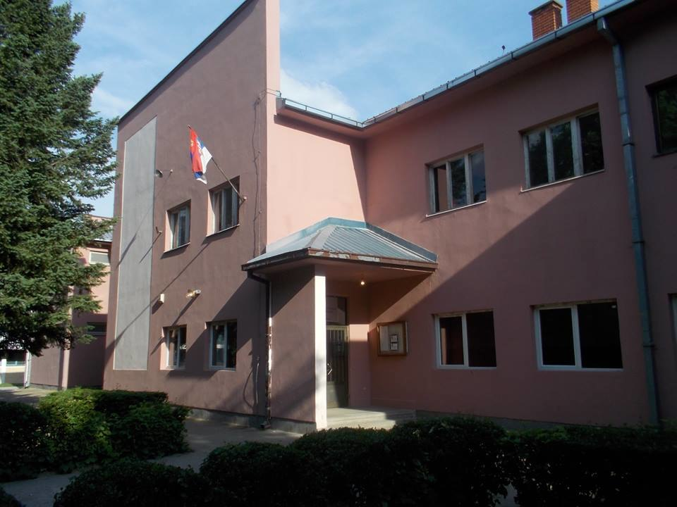 Средња школа Житорађа n