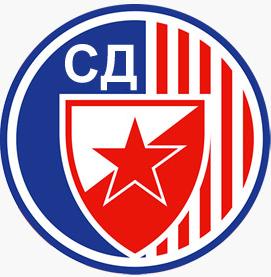 SDCrvenaZvezdaLogo