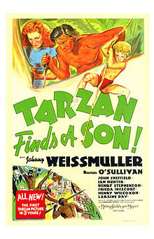 Tarzan-Finds-a-Son-Posters.jpg