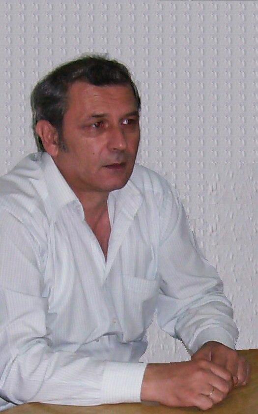 Veselin Dzeletovic