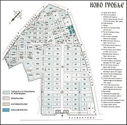 Novo Groblje Beograd Vikipedija Slobodna Enciklopedija