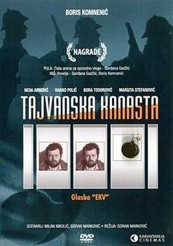 Tajvanska Kanasta (1985)