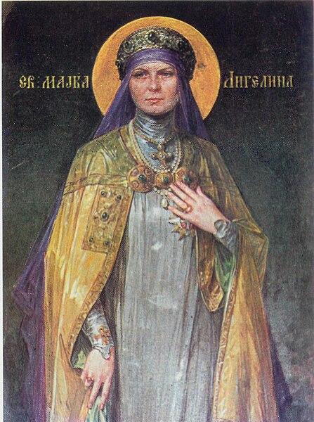 Angelina Branković