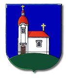 Grb opstine Bela Crkva