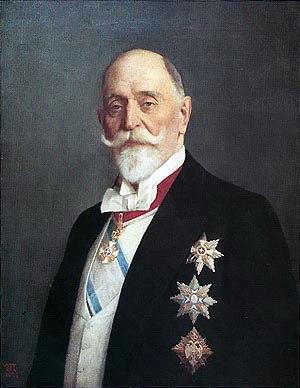 Ђорђе Вајферт портрет