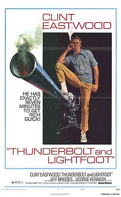 Thunderbolt and Lightfoot movie poster.jpg