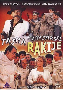 Tajna Manastriske Rakije (1988)