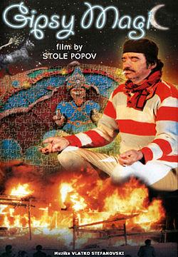 Ciganska magija (film) — Vikipedija, slobodna enciklopedija