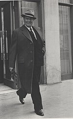 Stevan Kragujevic, Tito, Dom sindikata, 1957