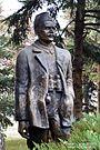 Споменик народном хероју Сави Ковачевићу у Врбасу