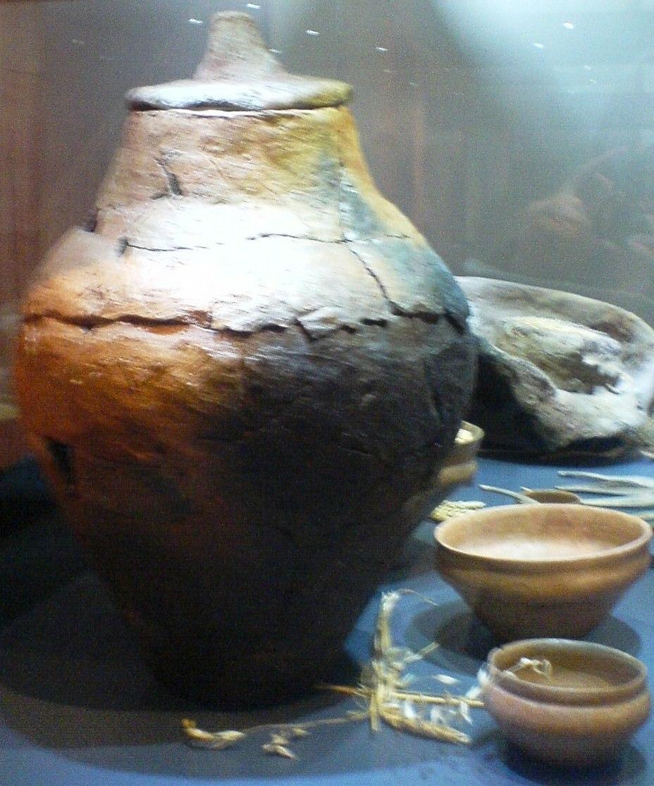 Vincanska keramika2