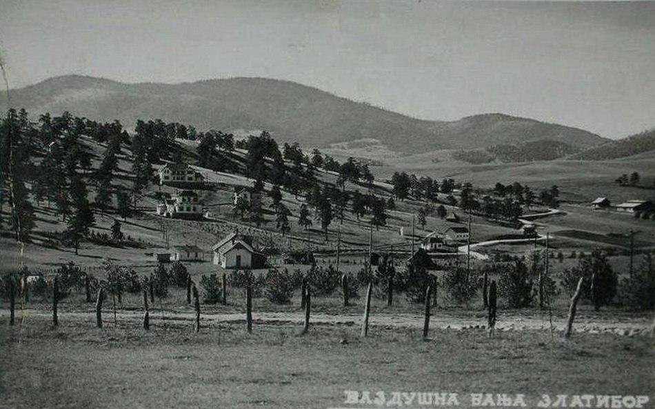 Златибор 1937