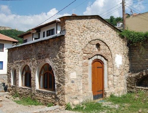 Crkva Sv. Djordja-Runovica