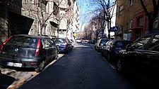 Kicevska Ulica Beograd Vikipedija Slobodna Enciklopedija