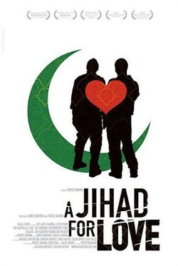 A Jihad for Love Poster.jpg