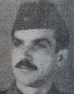 Ivo Vejvoda 1945