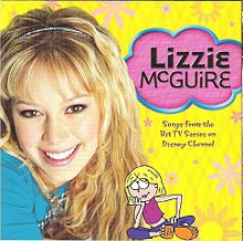 The Lizzie McGuire OST.jpg