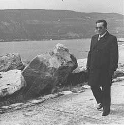 Stevan Kragujevic Tito, Igalo, 1978