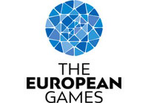 European Games logo