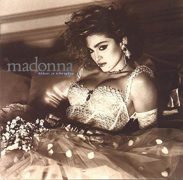 Madonna 610px-Like_a_Virgin