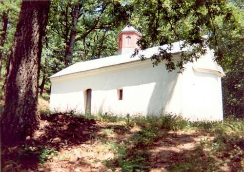 Crkva Uspenja Bogorodicinog, Nerodimlje