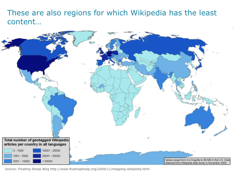 Wikimedia content areas mapped.png