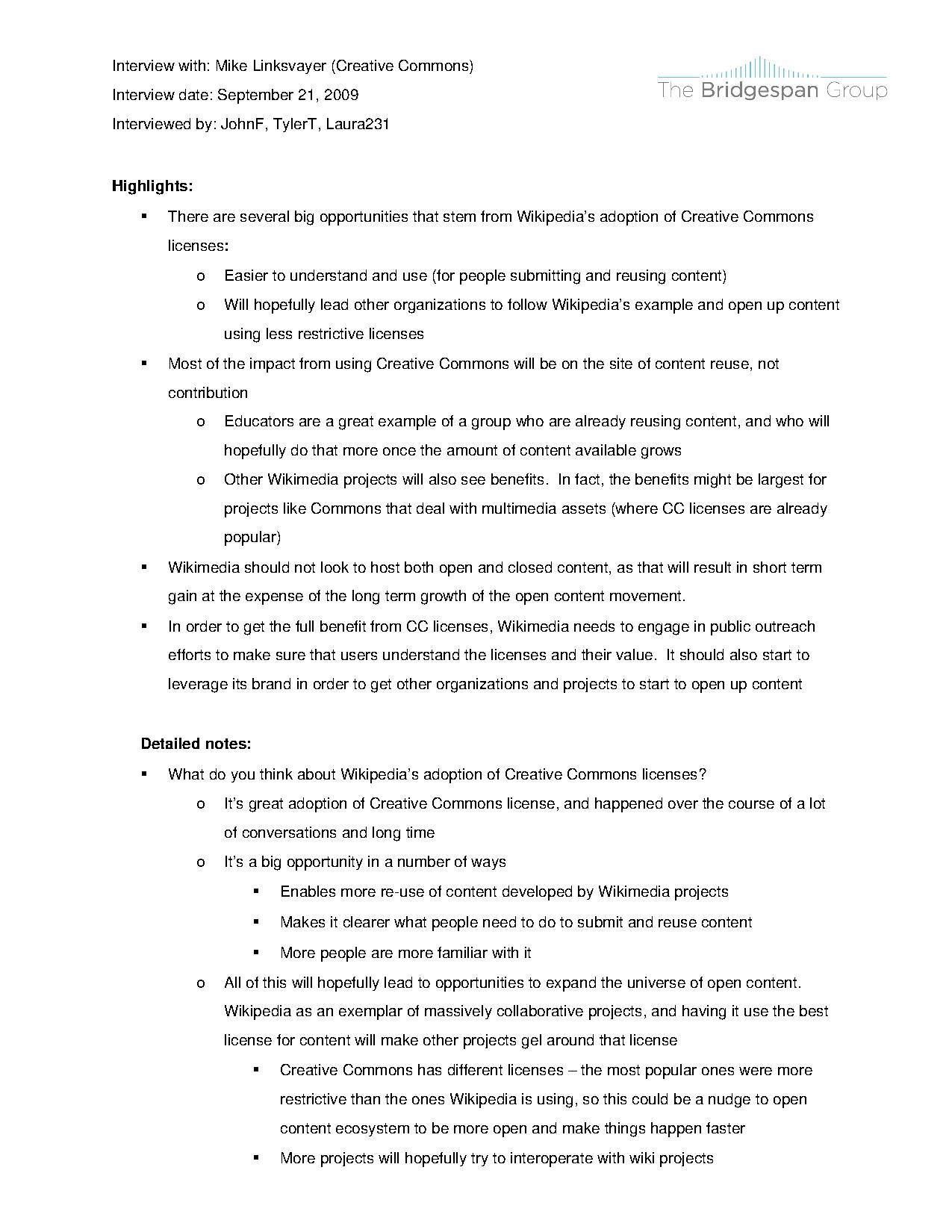 External expert Linksvayer.pdf