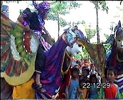 Pakusamben, Babakan, Cirebon
