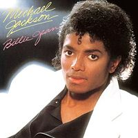 """Billie Jean"" cover"