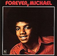 Forever, Michael Cover