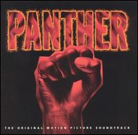Panther Cover