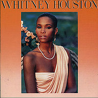 Whitney Houston Cover