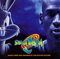 Space Jam Cover