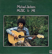 Music & Me Cover