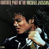 """Another Part of Me"" cover"