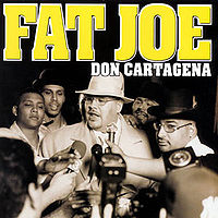 Don Cartagena Cover