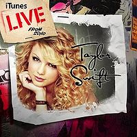 Live from SoHo: Taylor Swift Cover