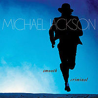 """Smooth Criminal"" cover"