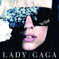 The Fame Cover