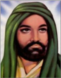 История халифа али