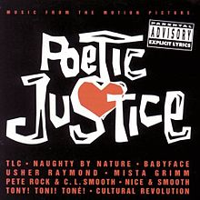 Poetic Justice Cover