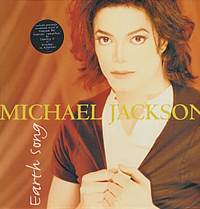 """Earth Song"" cover"
