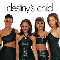 Destiny's Child Cover