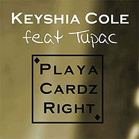 """Playa Cardz Right"" cover"