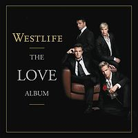 The Love Album Cover
