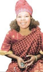 Saida Karoli - Wikipedia, kamusi elezo huru