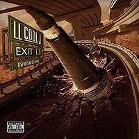 Exit 13 Cover