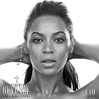 I Am... Sasha Fierce Cover