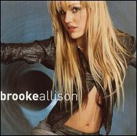 Brooke Allison Cover