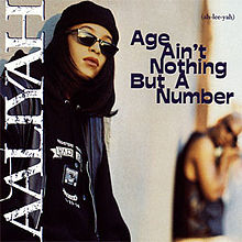 Age Ain't Nothing but a Number Cover